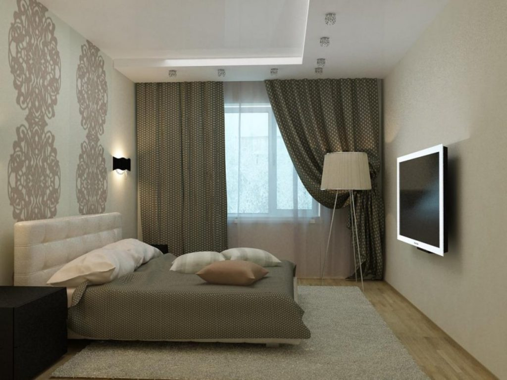 фото обои для маленьких квартир