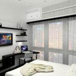 Планировка маленькой квартиры - 1