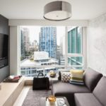 Планировка маленькой квартиры — лучшие фото-идеи и советы оформления интерьера