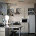 Планировка маленькой квартиры - 3
