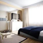 Планировка маленькой квартиры - 6