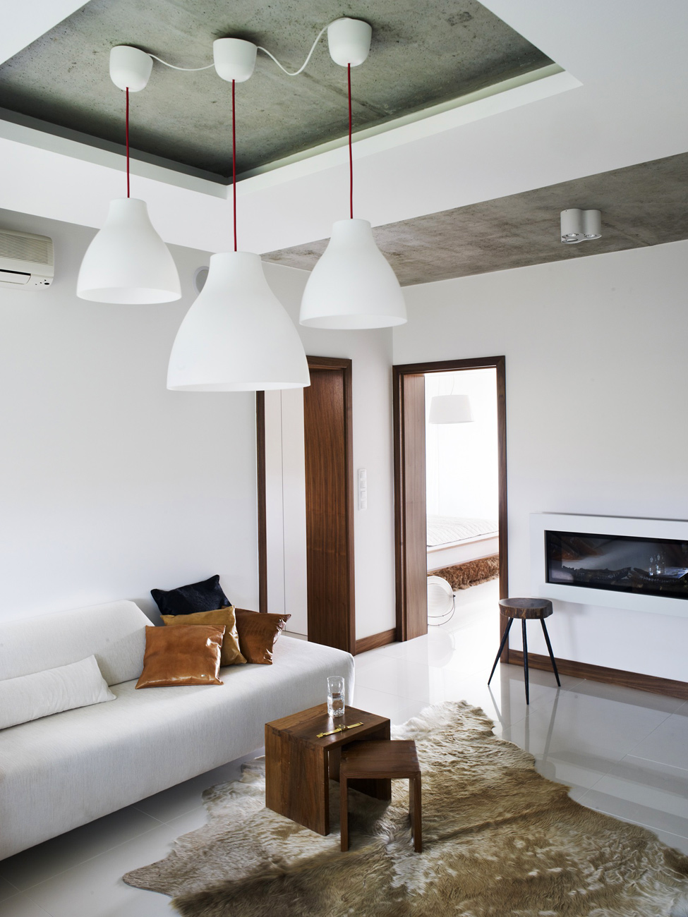 Планировка маленькой квартиры -9