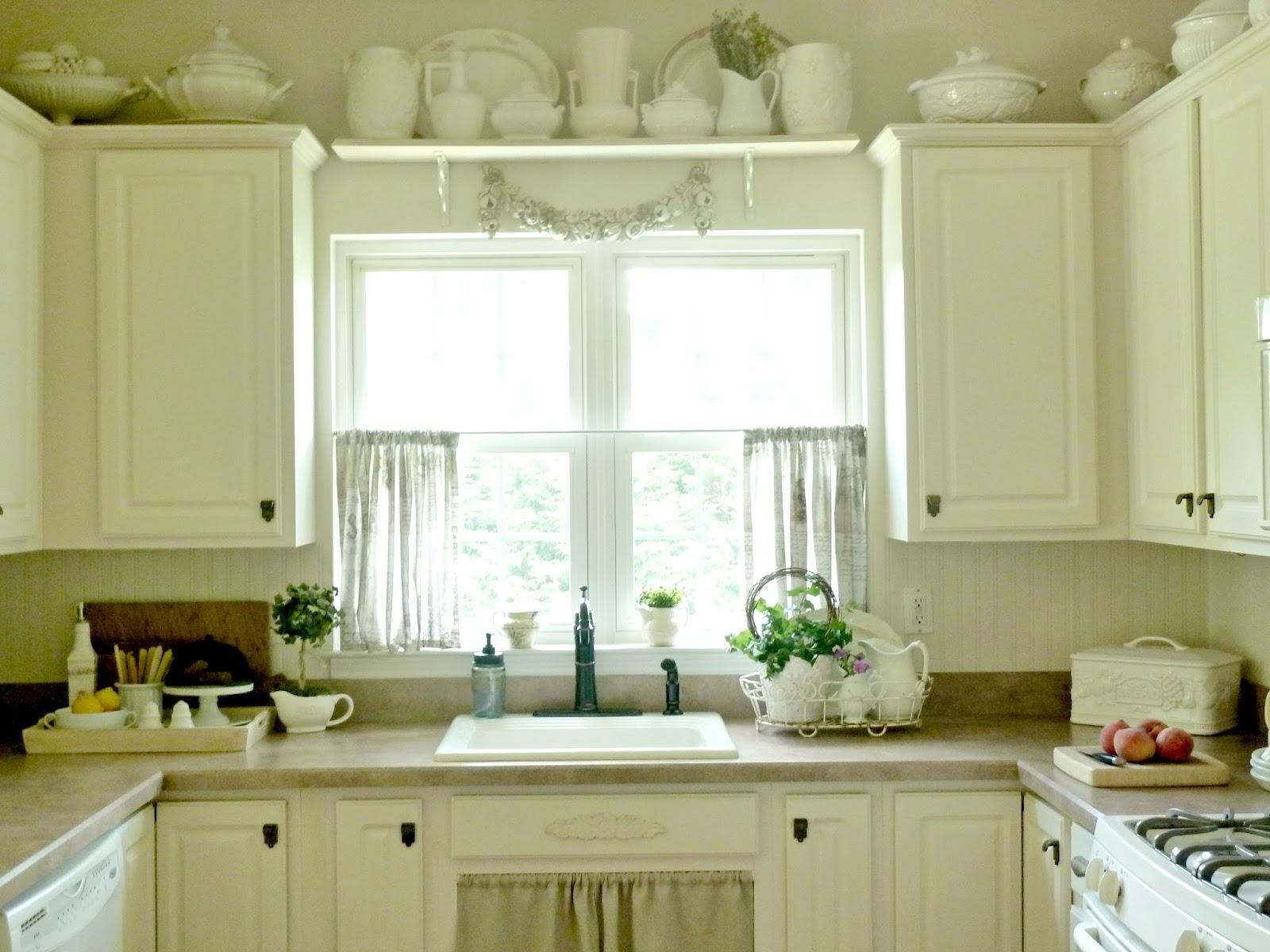Современные тренды шторы для кухни - 4