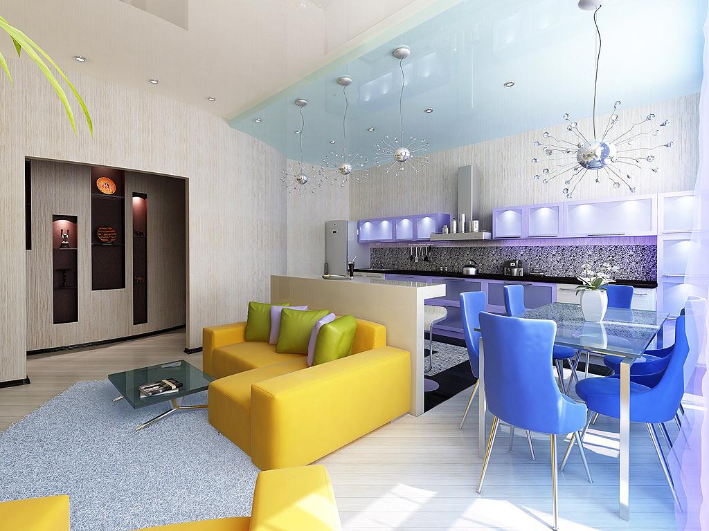 мебель для маленькой квартиры 2