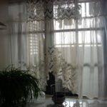 Kitchen-Window-Curtains-White