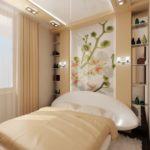 dizayn-malenkoy-spalni-svetlyie-ottenki