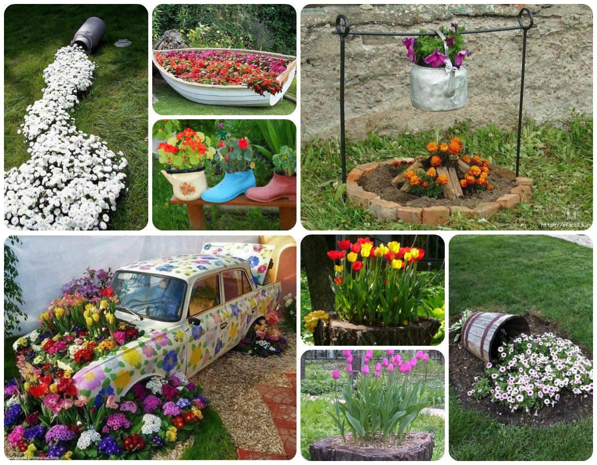 Сайт садовый мир украшаем сад своими руками фото 864