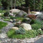 Сад из камней или рокарий 10