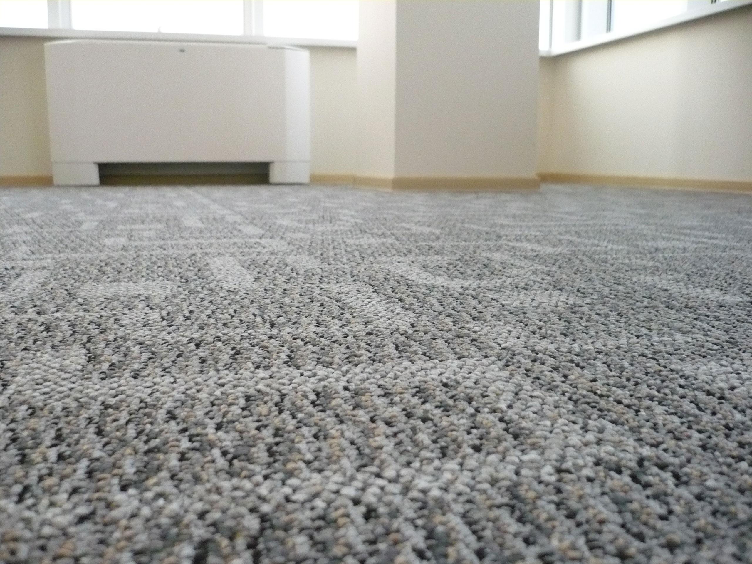 Экономичные ковровые покрытия