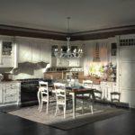 кухня-в-итальянском-стиле-Monterey 18