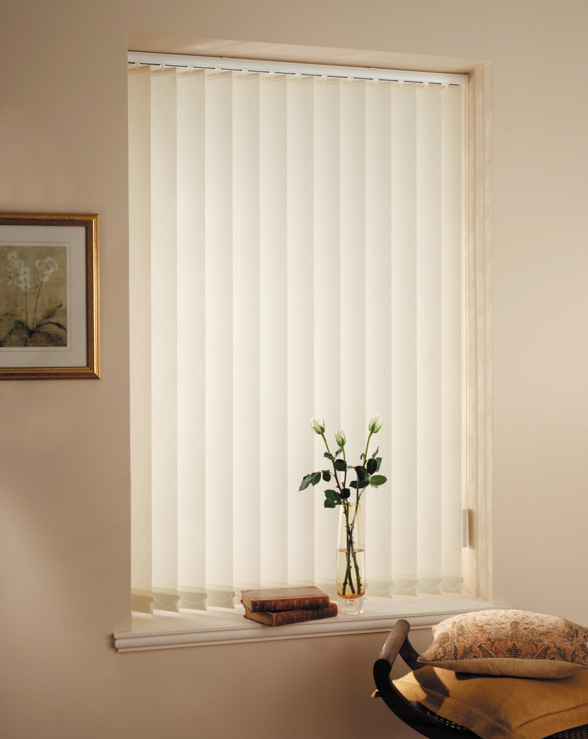 Vertical blinds -1