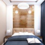 Выбор тканей для штор в спальню - 1