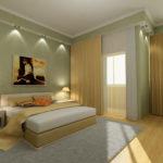 Выбор тканей для штор в спальню - 8