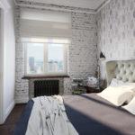Выбор тканей для штор в спальню - 9