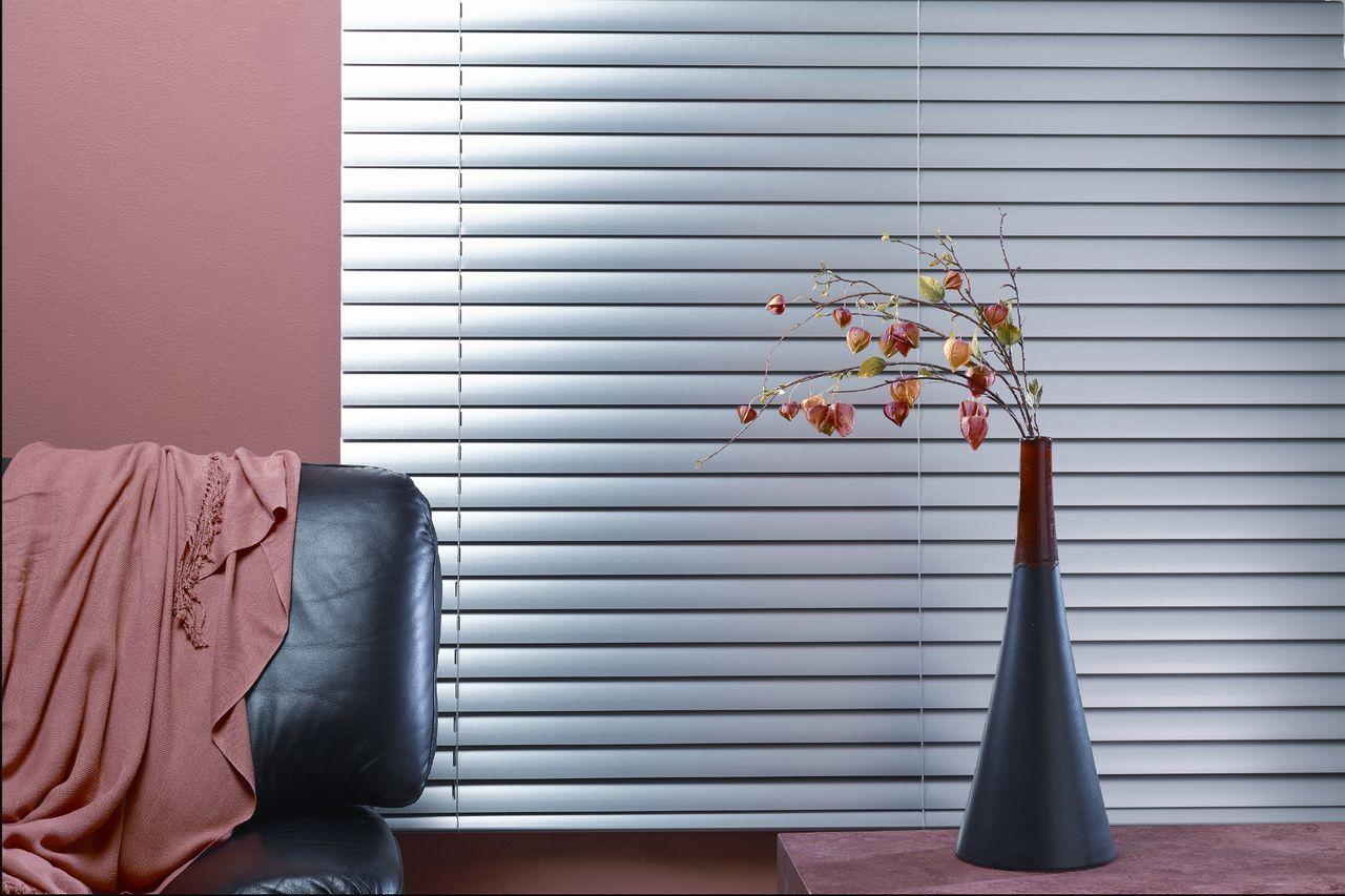 Horizontal blinds - 1