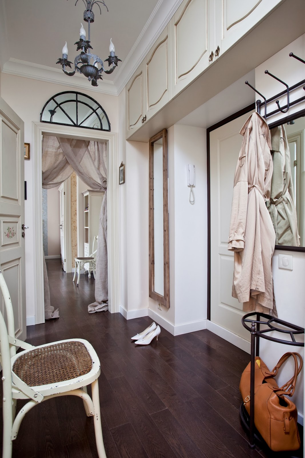Однокомнатная квартира на 40 кв.м. 5