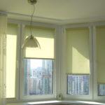 Рулонные шторы 5