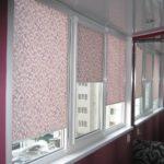 Рулонные шторы 8