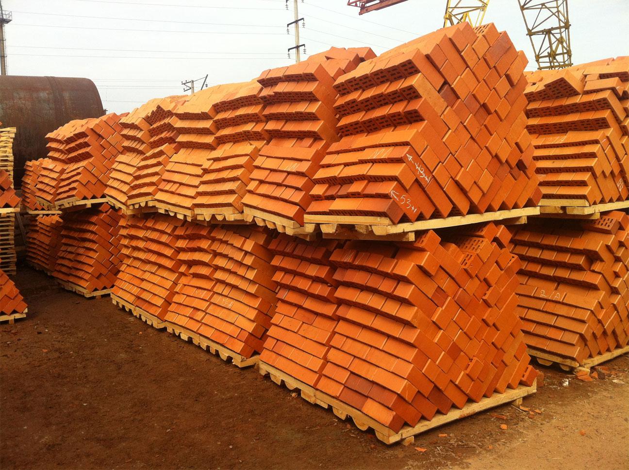 How many cubed bricks 2