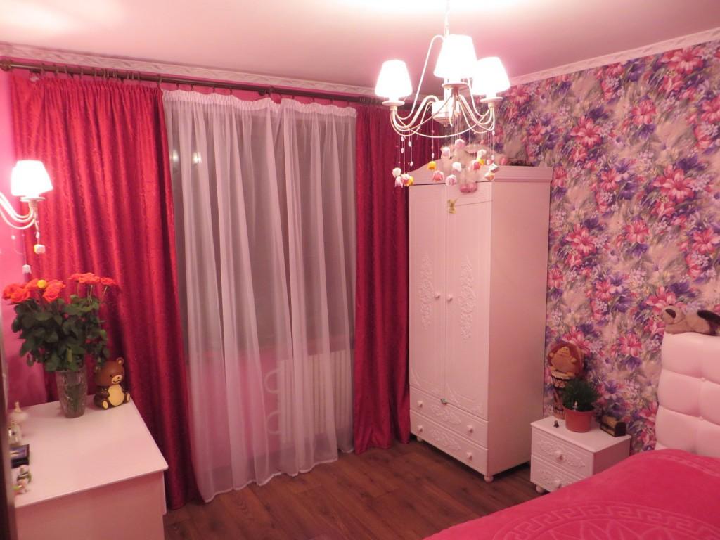 Шторы для детской комнаты 14