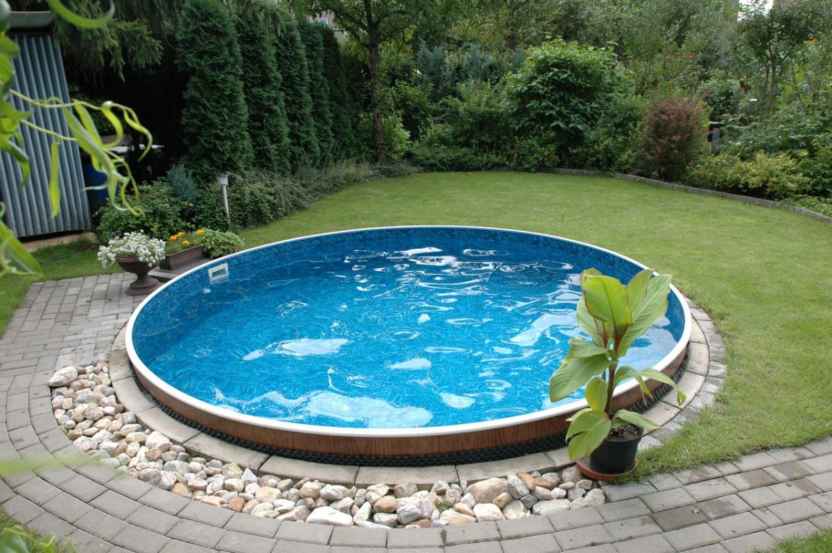 Инструкция по установки каркасных бассейнов