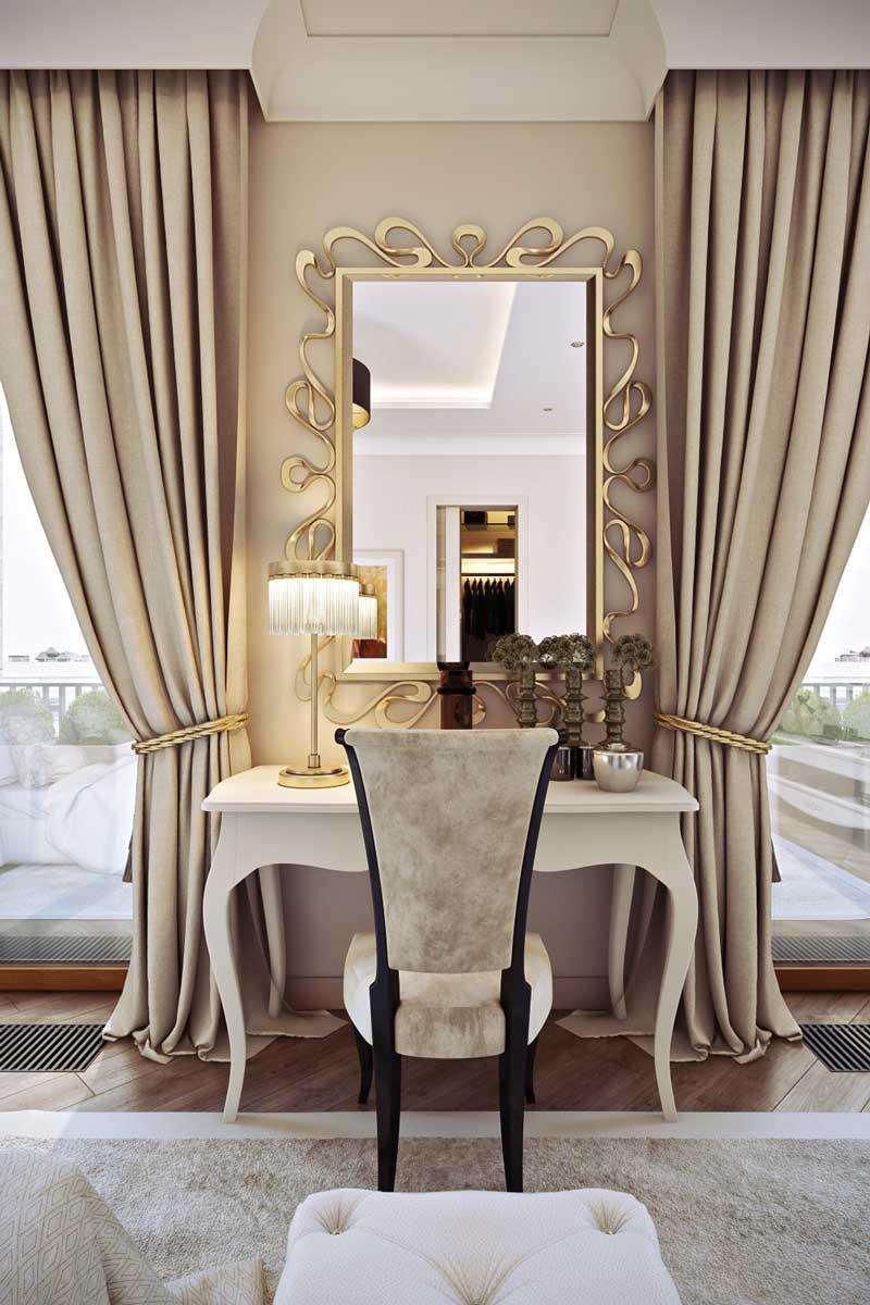 шторы в гостиную - 1