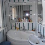 шторы для ванной комнаты 4