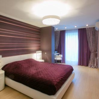 Шторы для спальни — лучший дизайн 2018 года