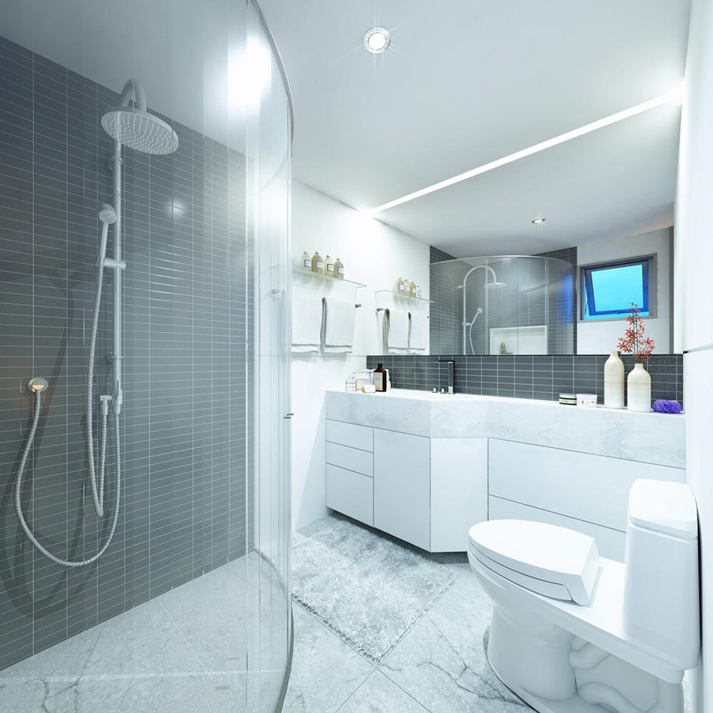 Ванная 6 квадратный метров дизайн