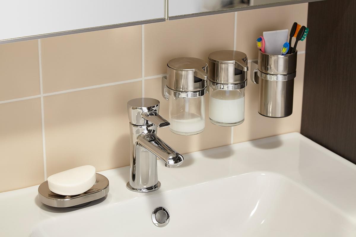 Аксессуары для ванной - 1
