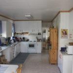 Вкусный интерьер кухни ikea 8