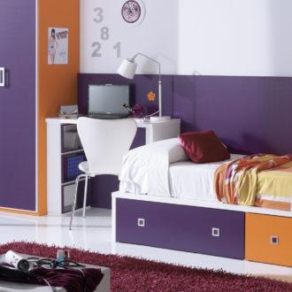 Детские кровати ИКЕА (70 фото кроваток от IKEA в интерьере)