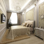 Дизайн-квартир-в-классическом-стиле