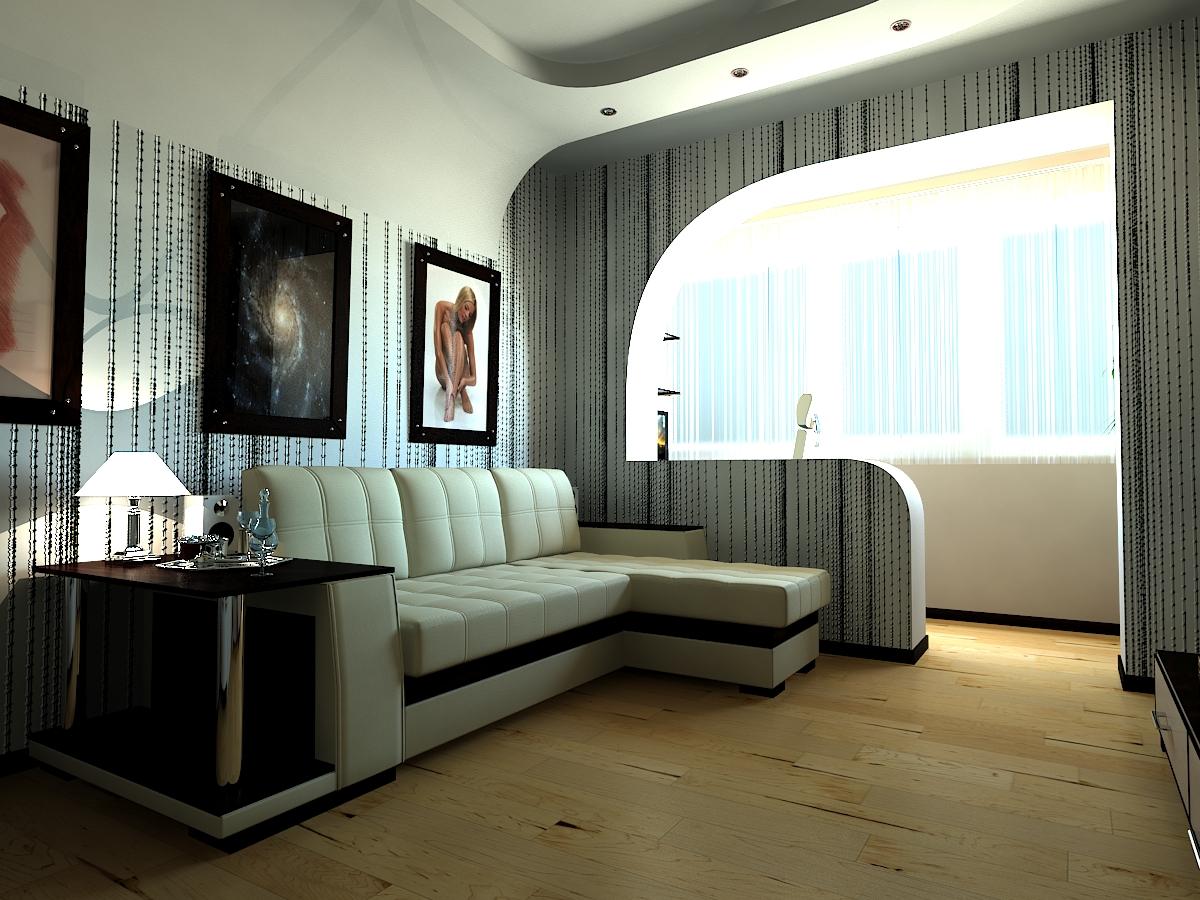 Дизайн-малогабаритной-квартиры