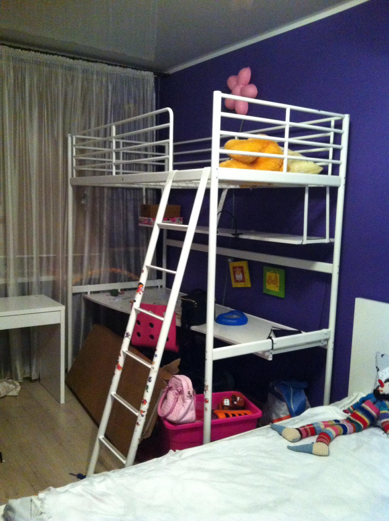 детская кровать икеа 70 фото в интерьере и помощь в выборе
