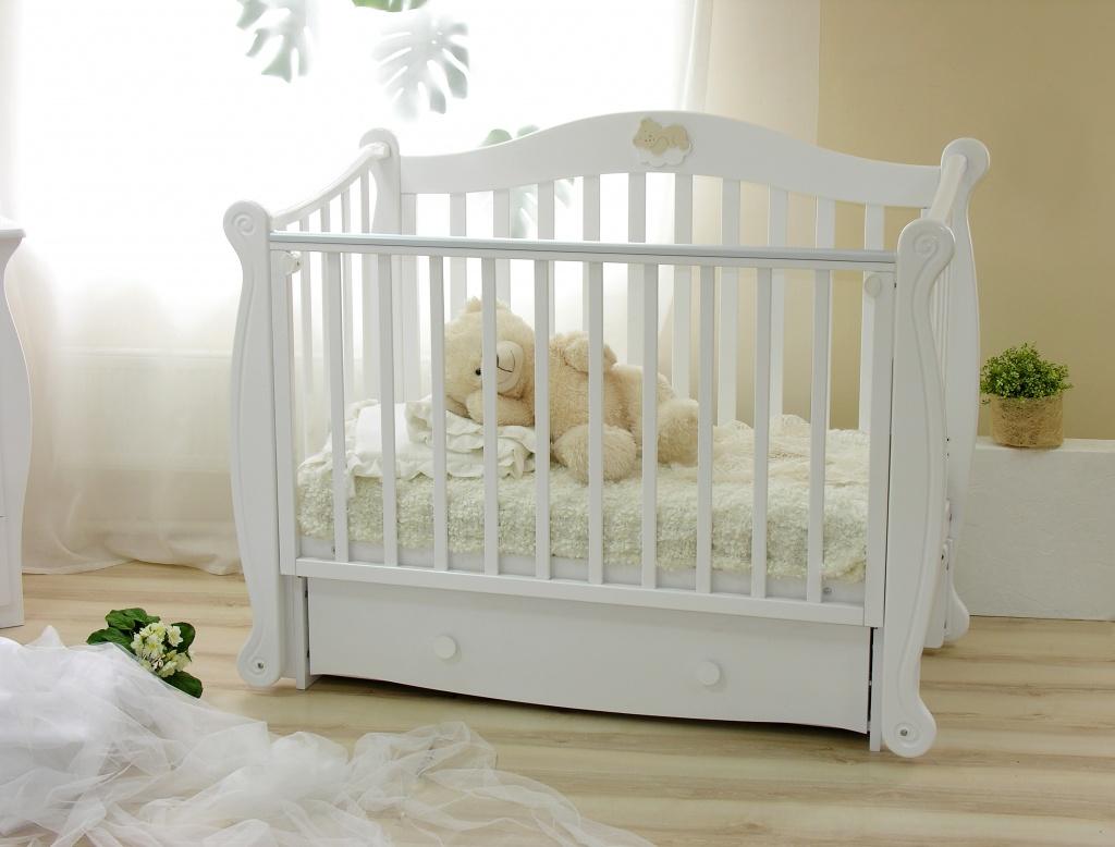 Кроватки для детей и малышей