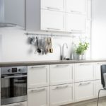Кухни Икеа: доступная красота и функциональность (100 фото кухни IKEA из каталога 2016 года)