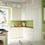Кухонные гарнитуры -1