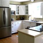 Кухонные гарнитуры 4