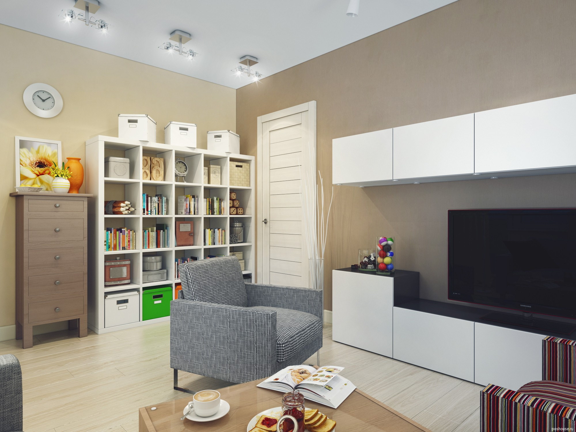 Мебель для мультимедиа