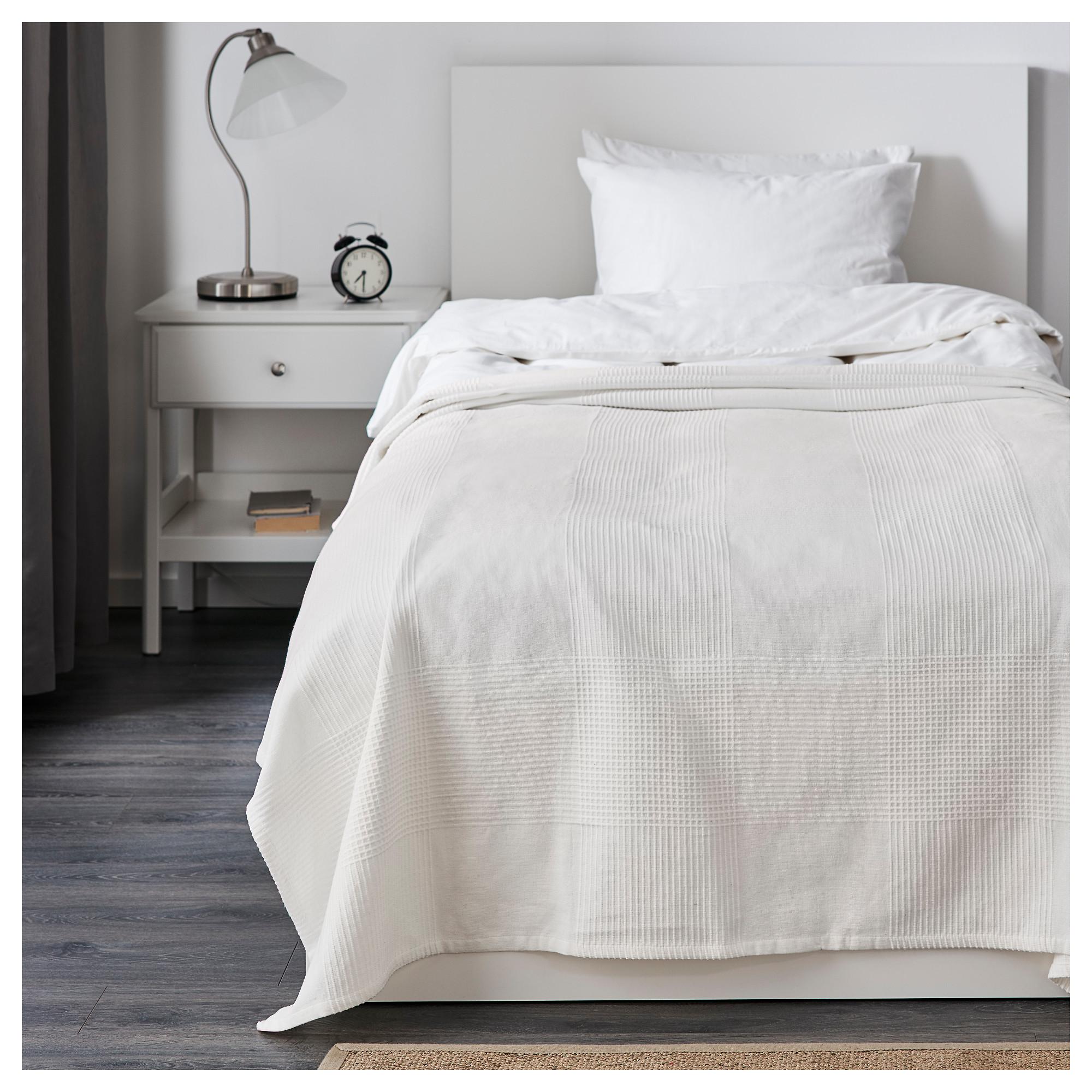 Текстиль для спальни ИКЕа