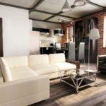 Dizayn-kvartiryi-studii-v-stile-loft