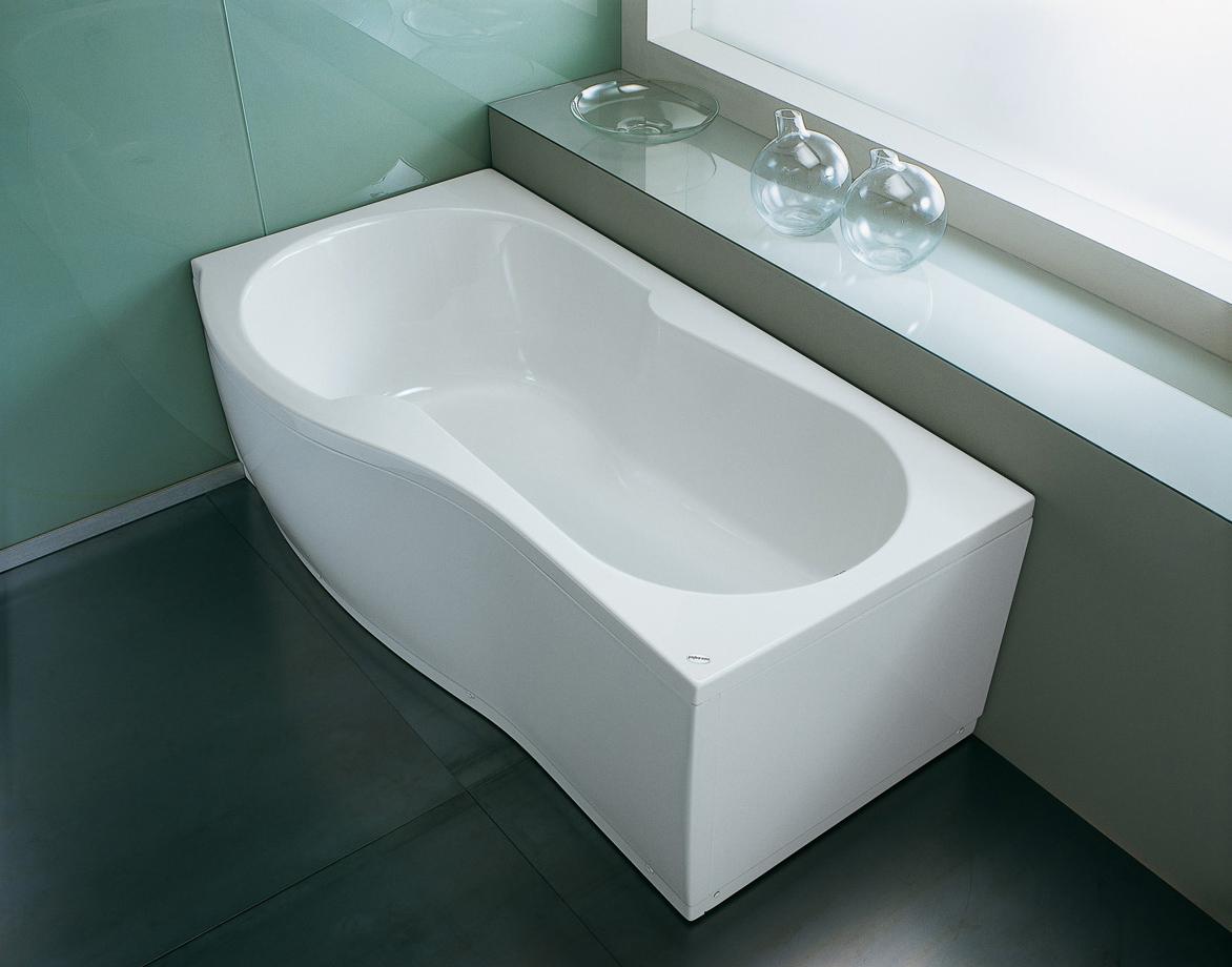 Акриловая ванна -2