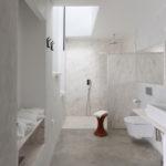 Модная ванная комната