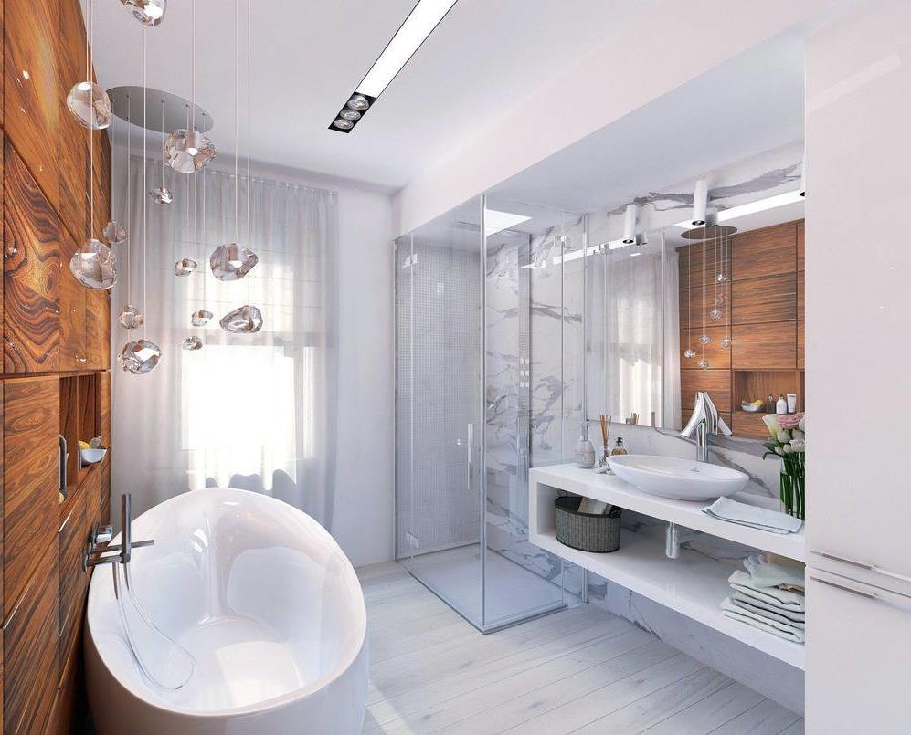 ванная 5 кв.м фото