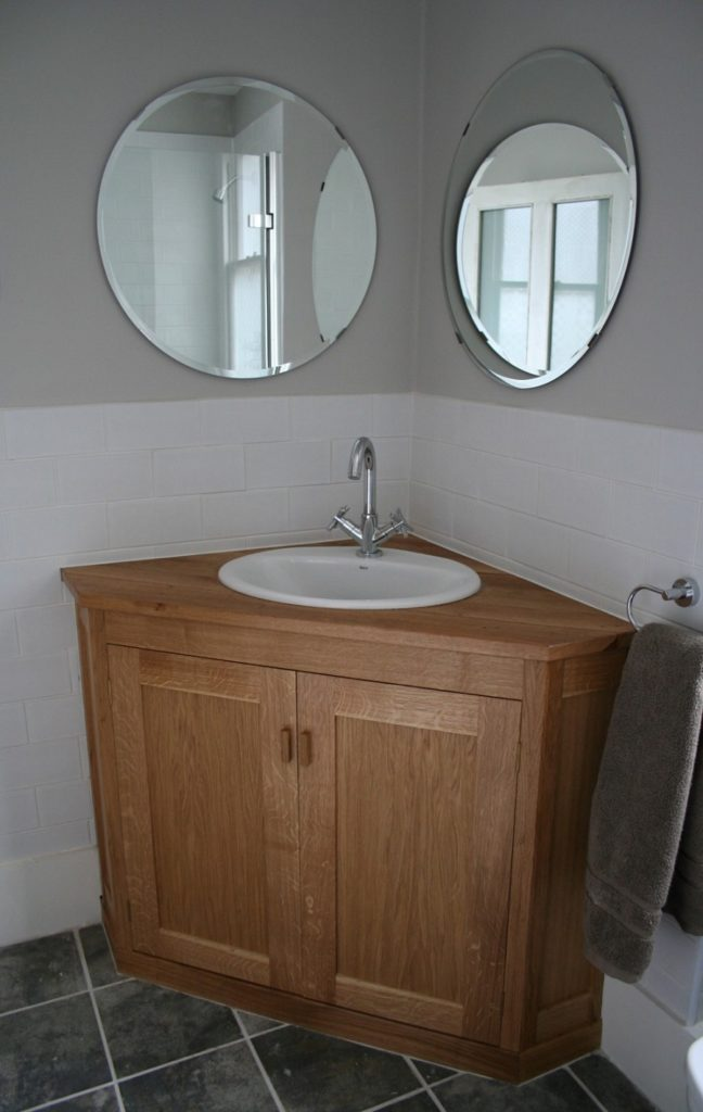 Acbv45 Astounding Corner Bathroom Vanity Today 2020 11 13