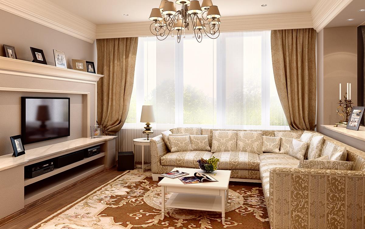 Дизайн квартиры 2020 - 150 фото идеального интерьера