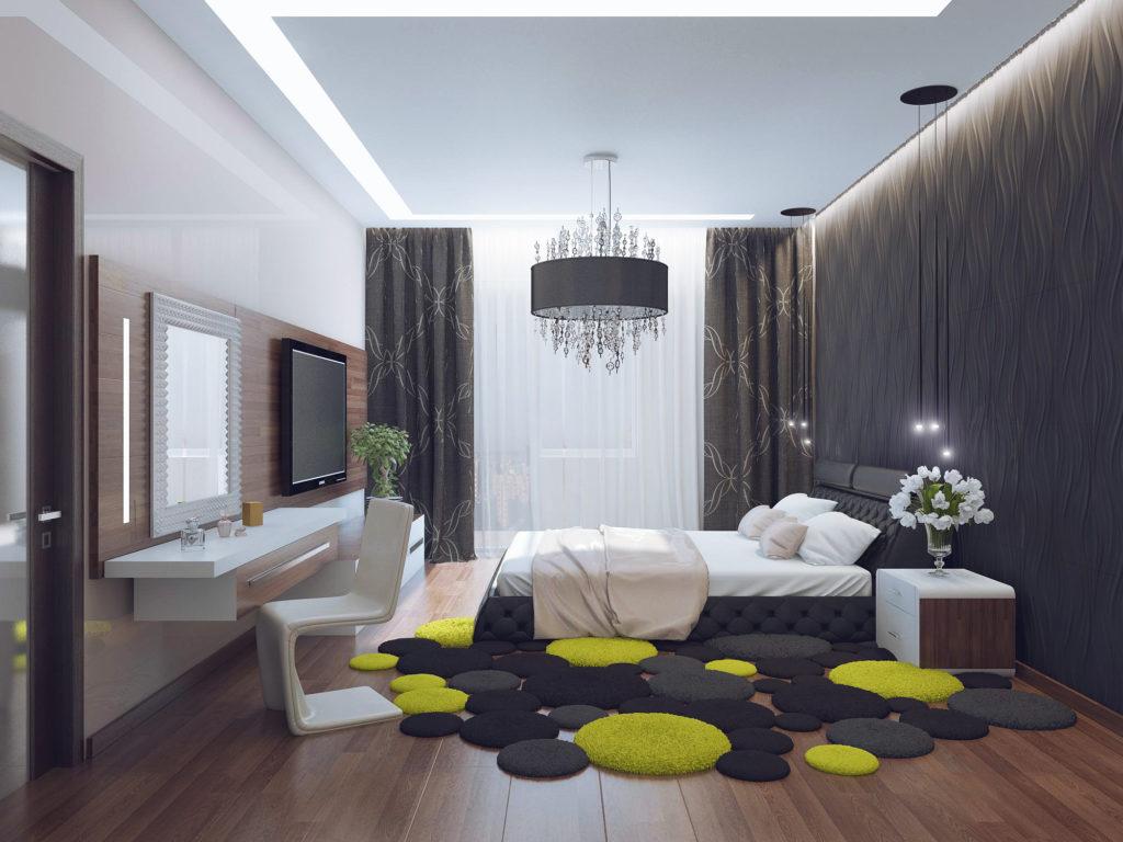 195Советы дизайн квартиры
