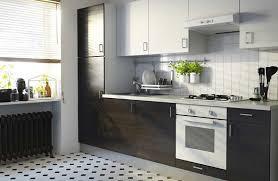 Кухни от IKEA: популярные серии