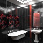 Подбор материалов для отделки ванной комнаты